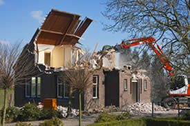 Acworth Demolition Contractors